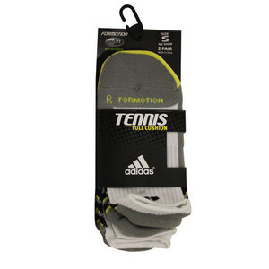 adidas FORMOTION TENNIS CUSHION NO SHOW SMALL
