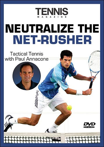 Neutralize The Net- Rusher Dvd