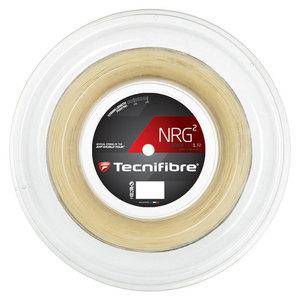 TECNIFIBRE NRG2 16G REELS NATURAL