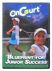 USPTA Blueprint For Junior Success