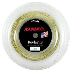 ASHAWAY KEVLAR 1.10/18G 360 FOOT STRING REEL
