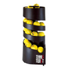 SPORTS TUTOR Kid`s Tennis Twist Ball Machine Battery