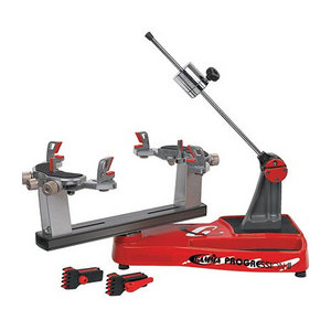 GAMMA 602 PROGRESSION STRINGING MACHINE