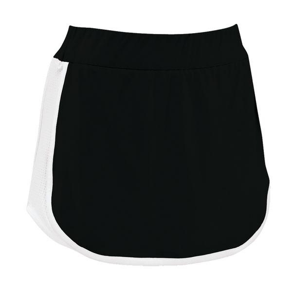 Performance Skirt W/Built In Short