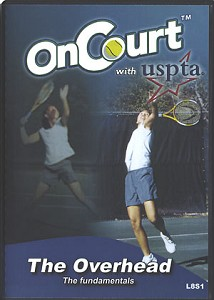 USPTA The Overhead