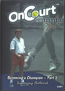 USPTA Becoming A Champ Part 2