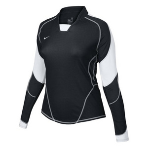 Womens Long Sleeve Game Jersey
