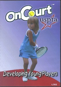USPTA Developing Young Players
