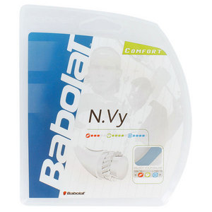 BABOLAT N.VY 16G STRINGS BLUE