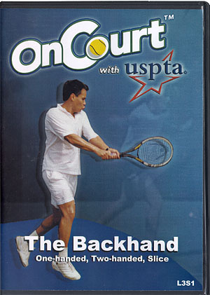 The Backhand Dvd