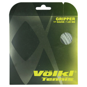 VOLKL GRIPPER 1.25/17G TENNIS STRINGS