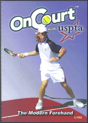 The Modern Forehand