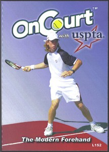 USPTA The Modern Forehand