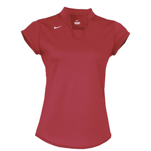Womens Cap Sleeve Jersey