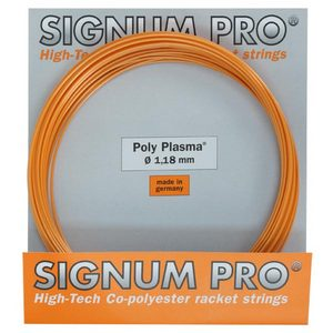 Signum Pro Plasma 18g 1.18 Strings