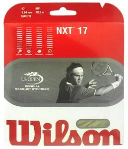 WILSON NXT STRING 17