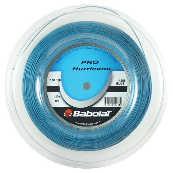 Pro Hurricane Blue 16g Reel
