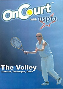 USPTA THE VOLLEY