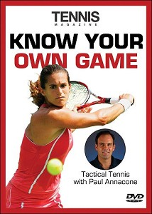Know Your Own Game DVD