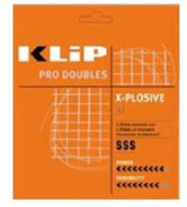 KLIP X-PLOSIVE NATURAL 17G