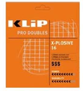 KLIP PRO DOUBLES X-PLOSIVE 16G