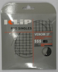 KLIP VENOM STRINGS 17G