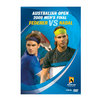 2009 Australian Open Final DVD Federer vs Nadal