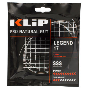 Legend Natural Gut 17g