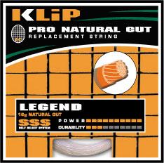 Legend Natural Gut 16g