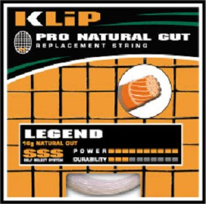 Legend Natural Gut 16g