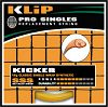 KLIP Kicker Pro Single Gold 16g