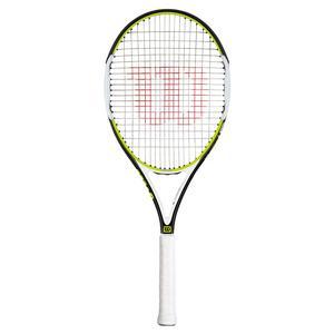 nPro Open 100 Tennis Racquets