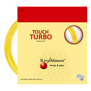 KIRSCHBAUM TOUCH TURBO 16L STRING (1.27)