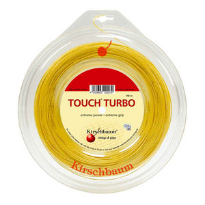 KIRSCHBAUM TURBO TOUCH REEL 16G (1.30)
