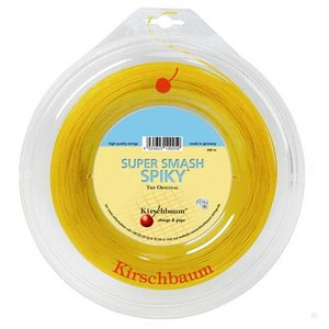 KIRSCHBAUM SUPER SMASH SPIKY 17G 1.25 REEL