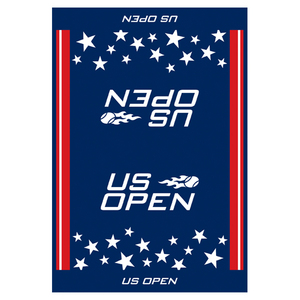 WILSON US OPEN TOWEL
