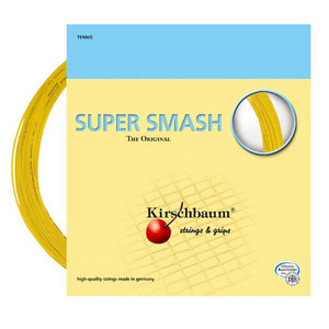 KIRSCHBAUM SUPER SMASH 17 STRING (1.25)