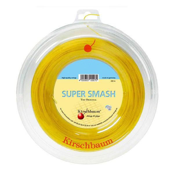 Super Smash 17 1.25 Reel