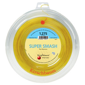 KIRSCHBAUM SUPER SMASH 16L (1.27) REEL