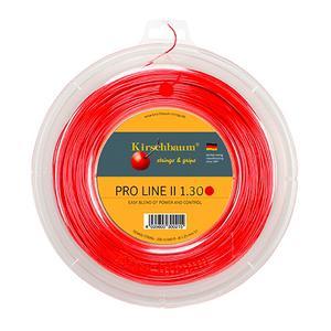 KIRSCHBAUM PRO LINE II RED 16G 1.30 REEL