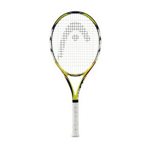 HEAD 2009 MICROGEL EXTREME TEAM RACQUET
