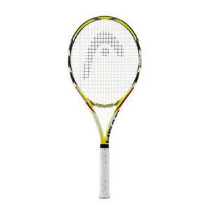 HEAD 2009 MICROGEL EXTREME TENNIS RACQUET
