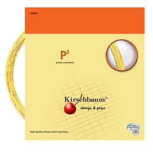 KIRSCHBAUM P2 18 TENNIS STRING (1.20)