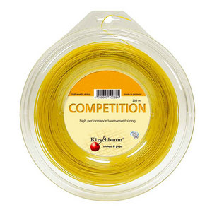 KIRSCHBAUM COMPETITION REEL 1.30MM 16G