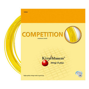 KIRSCHBAUM COMPETITION 16G 1.30 STRINGS