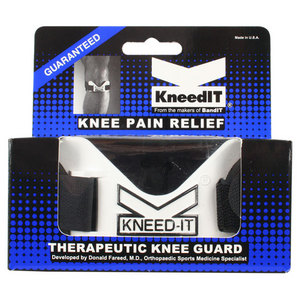 PRO BAND SPORTS PRO BAND KNEEDIT KNEE BAND