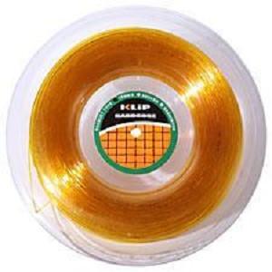 KLIP Hardcore Polyester Gold 16g Reel