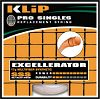 Excellerator Pro Single Natural 17g