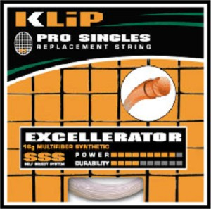 KLIP EXCELLERATOR PRO SINGLE NATURAL 16G
