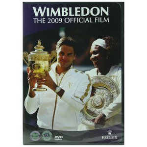 WIMBLEDON THE 2009 WIMBLEDON OFFICIAL FILM